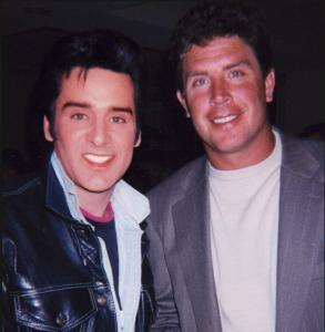 Dan Marino Steve Connolly