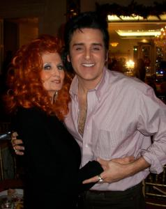 Tempest Storm Steve Connolly