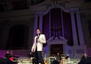 Steve Mechanics Hall