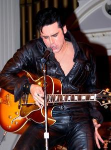 live 68 guitar