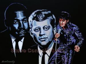 S.Connolly Art Dreams Come True